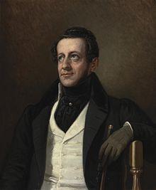 de Saavedra (Duque de Rivas), Ángel