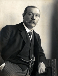 Conan Doyle, Arthur