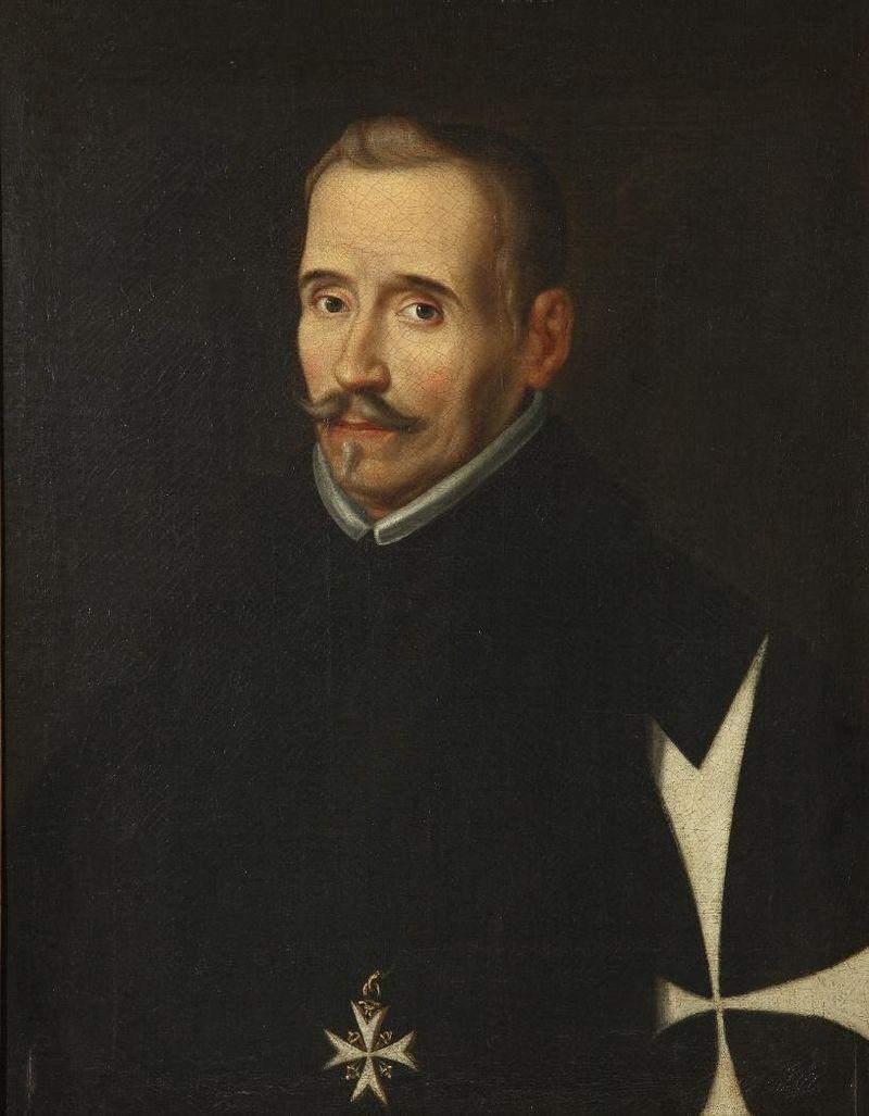 Lope de Vega, Félix