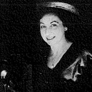 Brey Mariño, María
