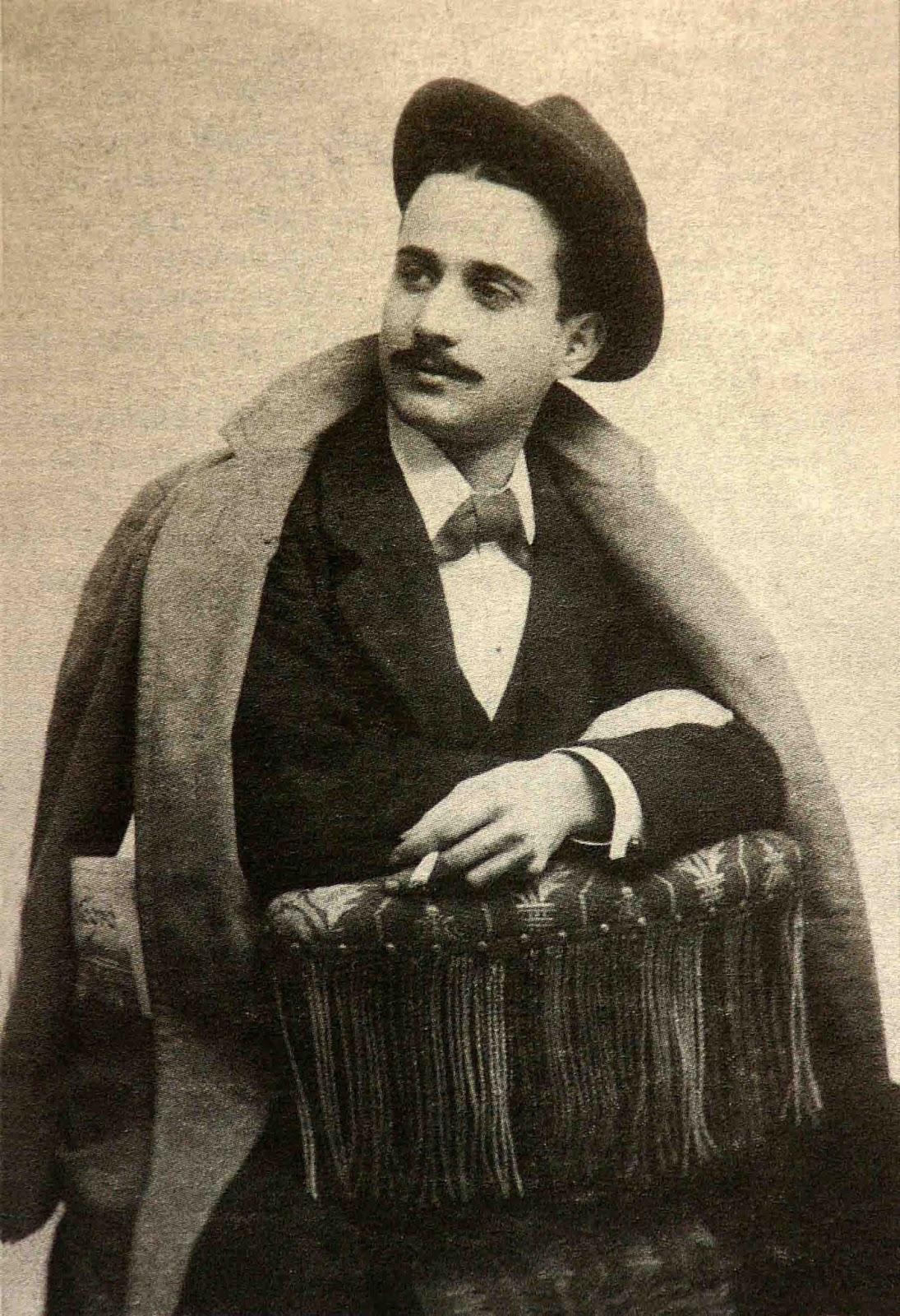 Mihura, Miguel