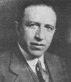 Salinas Serrano, Pedro