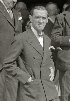 Pérez de Ayala, Ramón