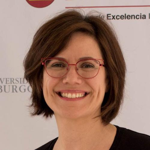 Bardavío Estevan, Susana