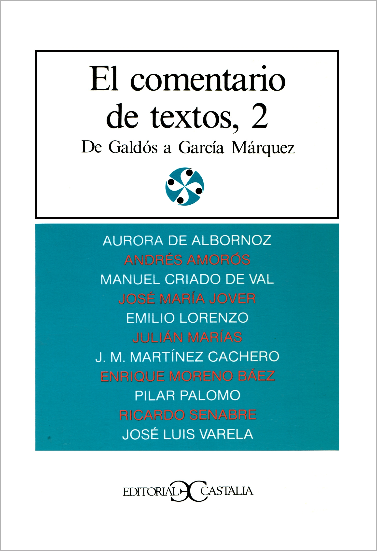 Antología del cuento español. 1900-1939