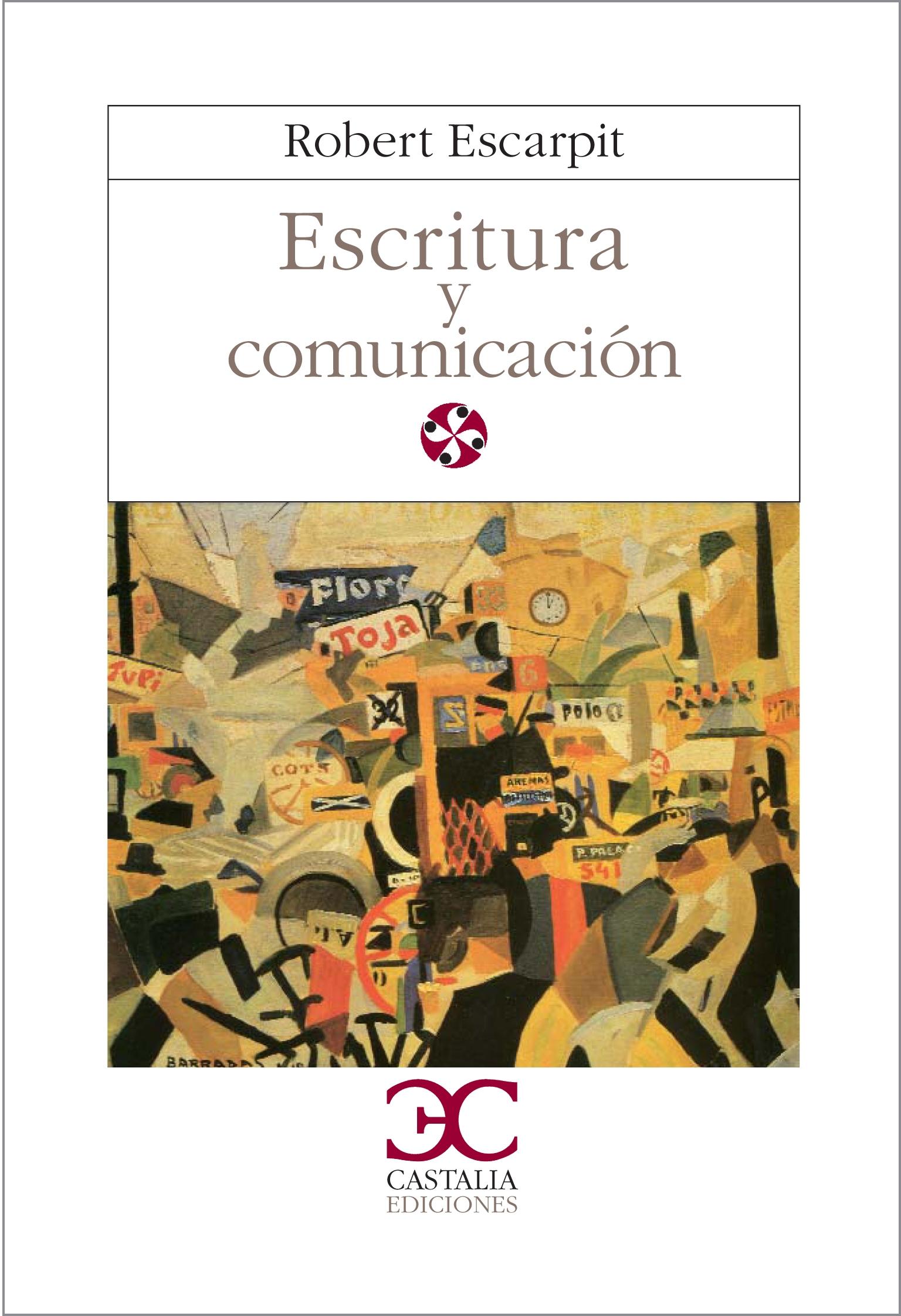 Escritura y comunicación