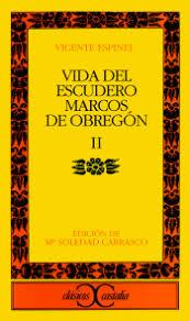 Vida del escudero Marcos de Obregón, I