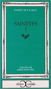 Sainetes, I