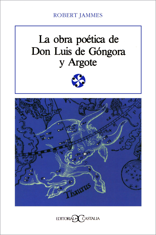 La obra poética de don Luis de Góngora