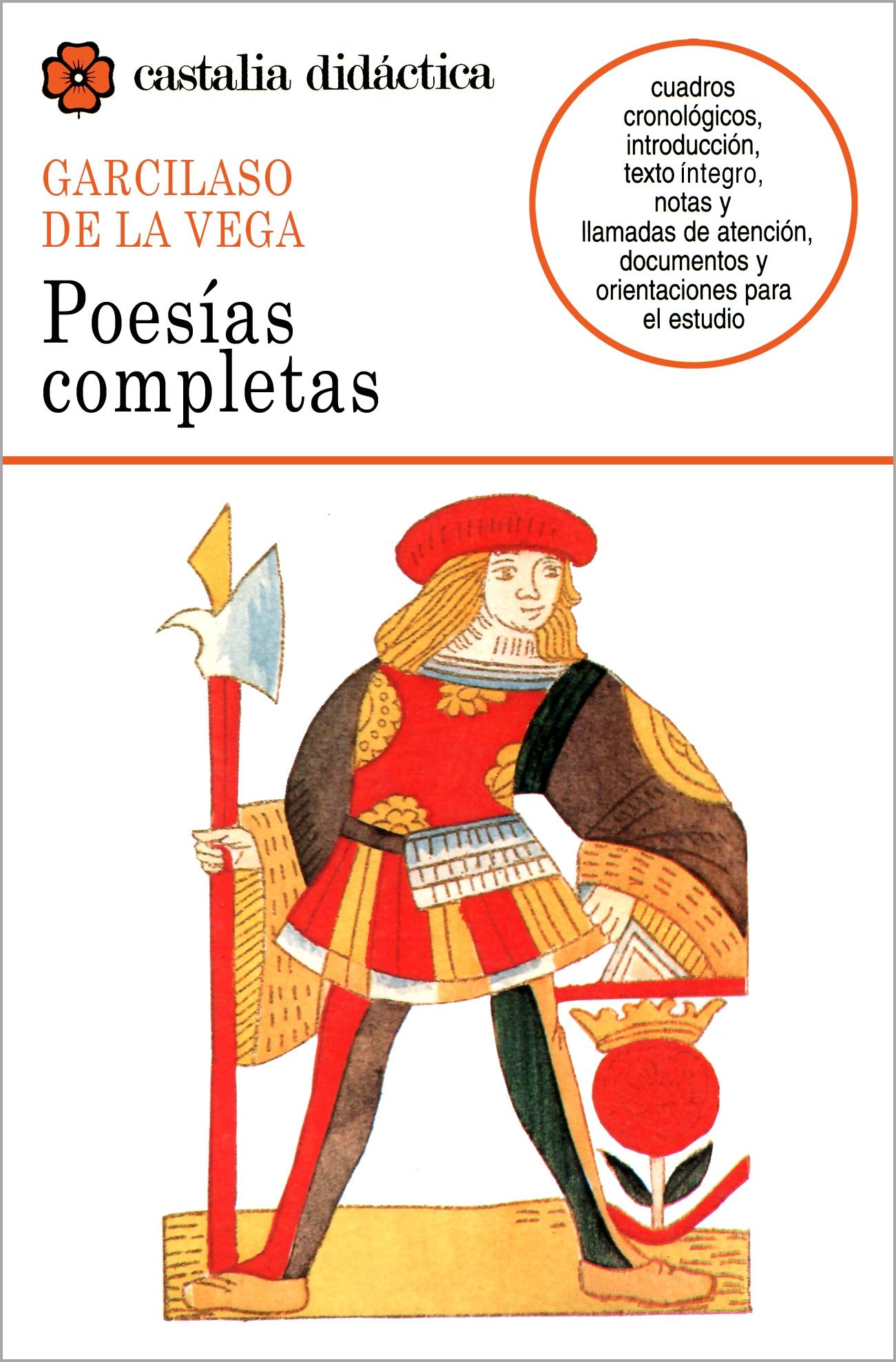 Poesías castellanas completas