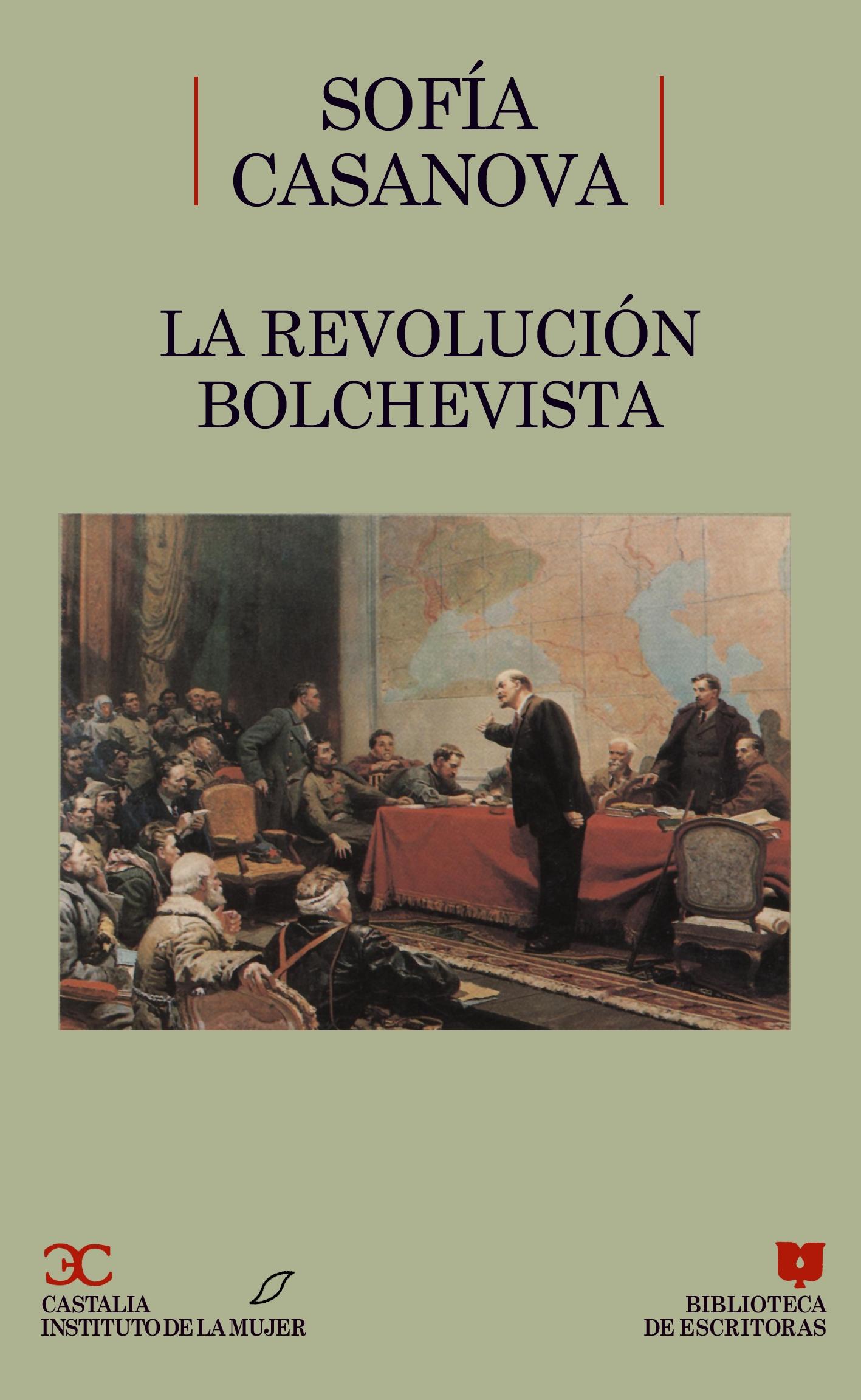 La revolución bolchevista