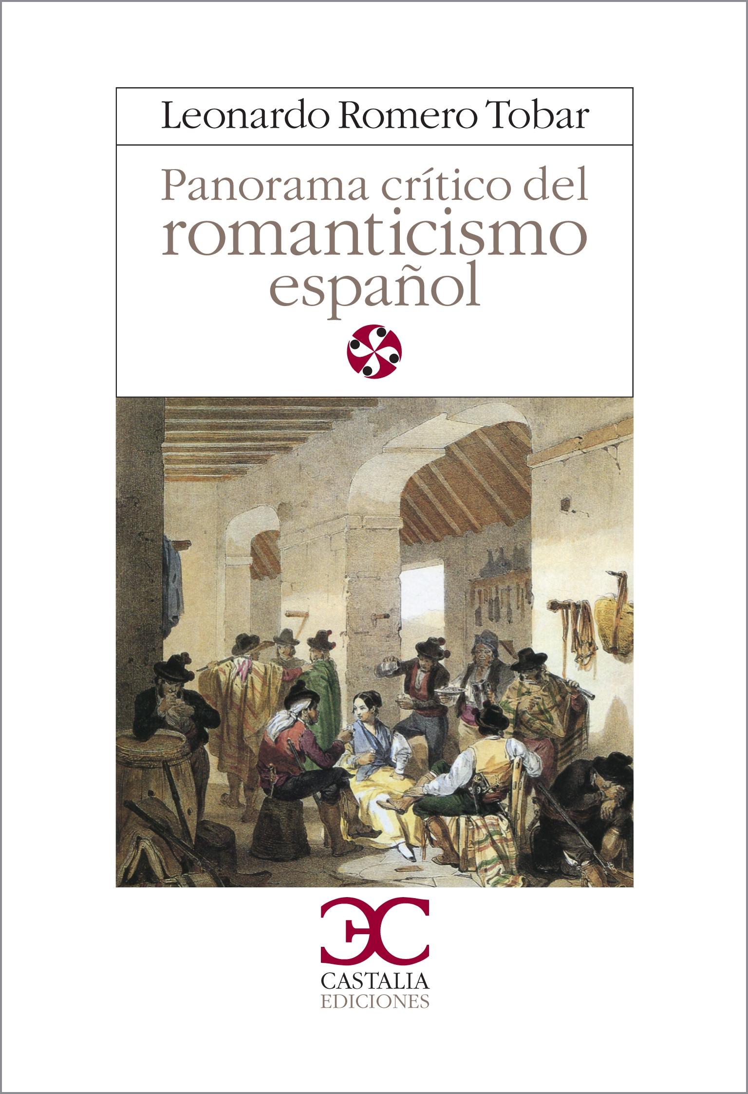 Panorama crítico del romanticismo español