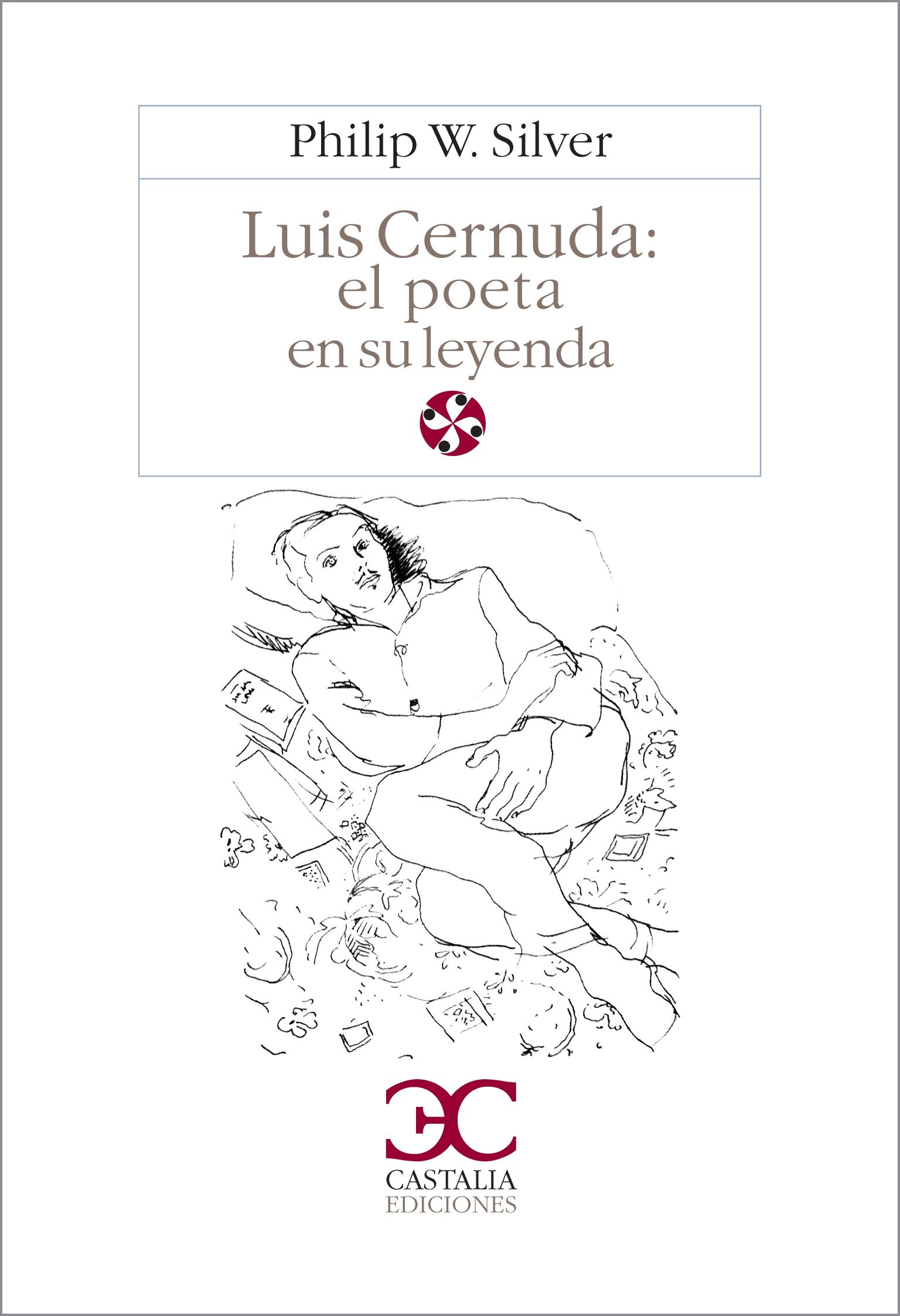 Luis Cernuda, el poeta en su leyenda