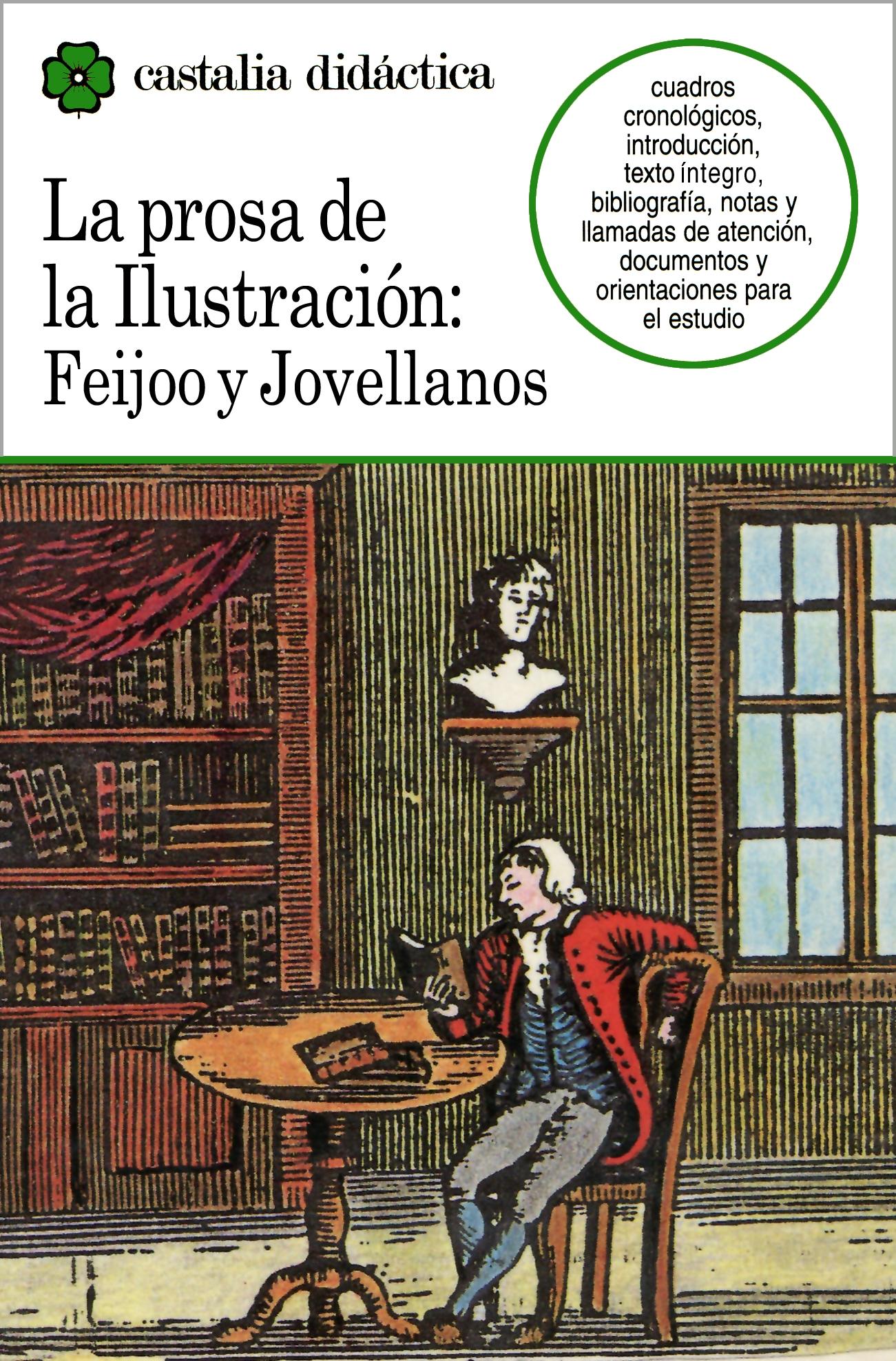 La prosa de la Ilustración