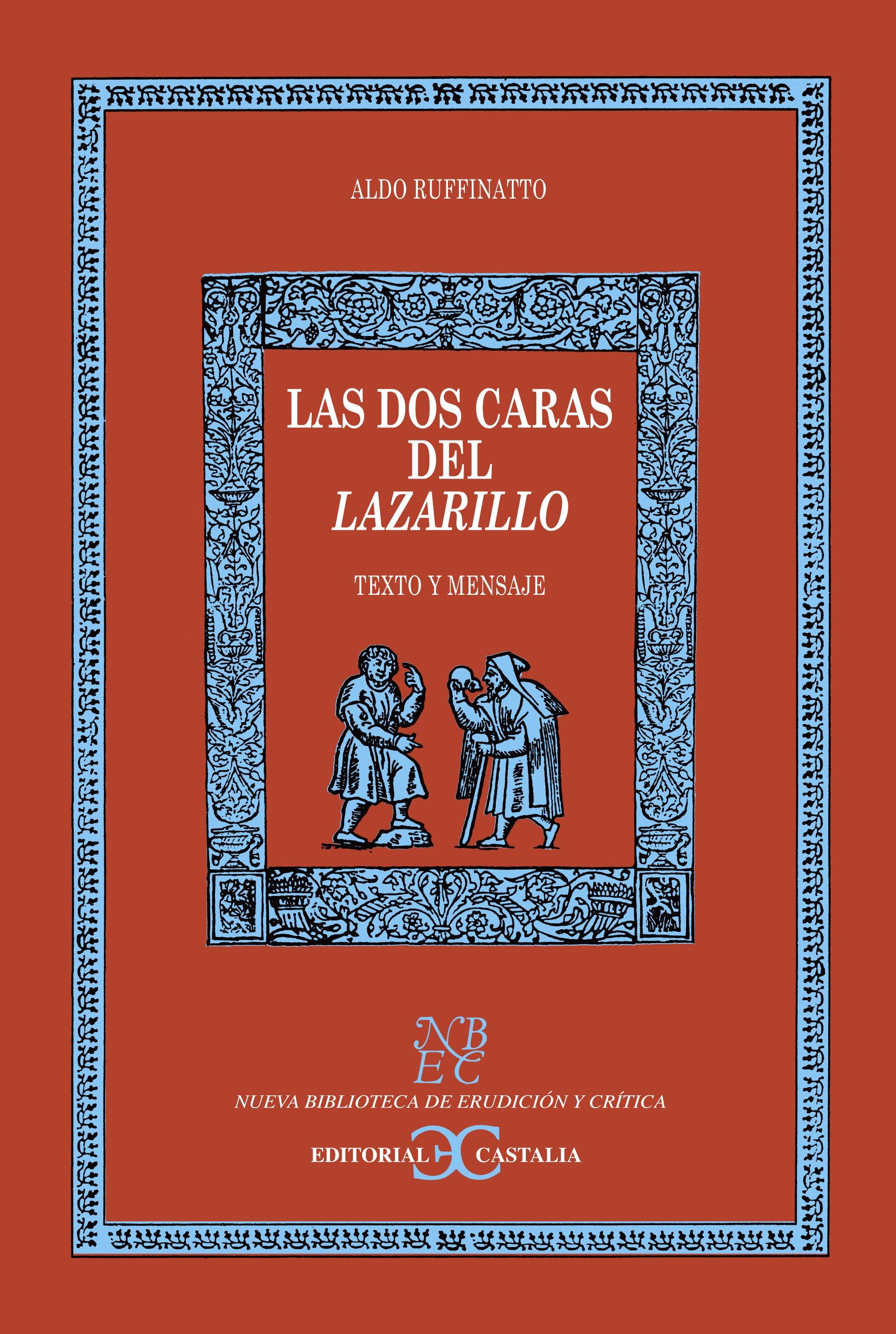 Las dos caras del Lazarillo