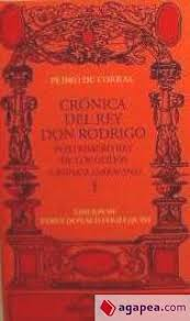 Crónica del Rey don Rodrigo, I