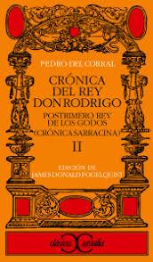Crónica del Rey don Rodrigo, II