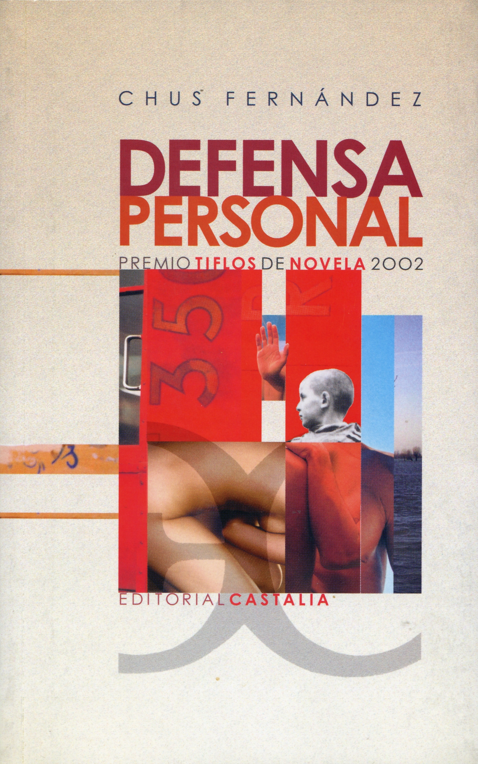 Defensa personal