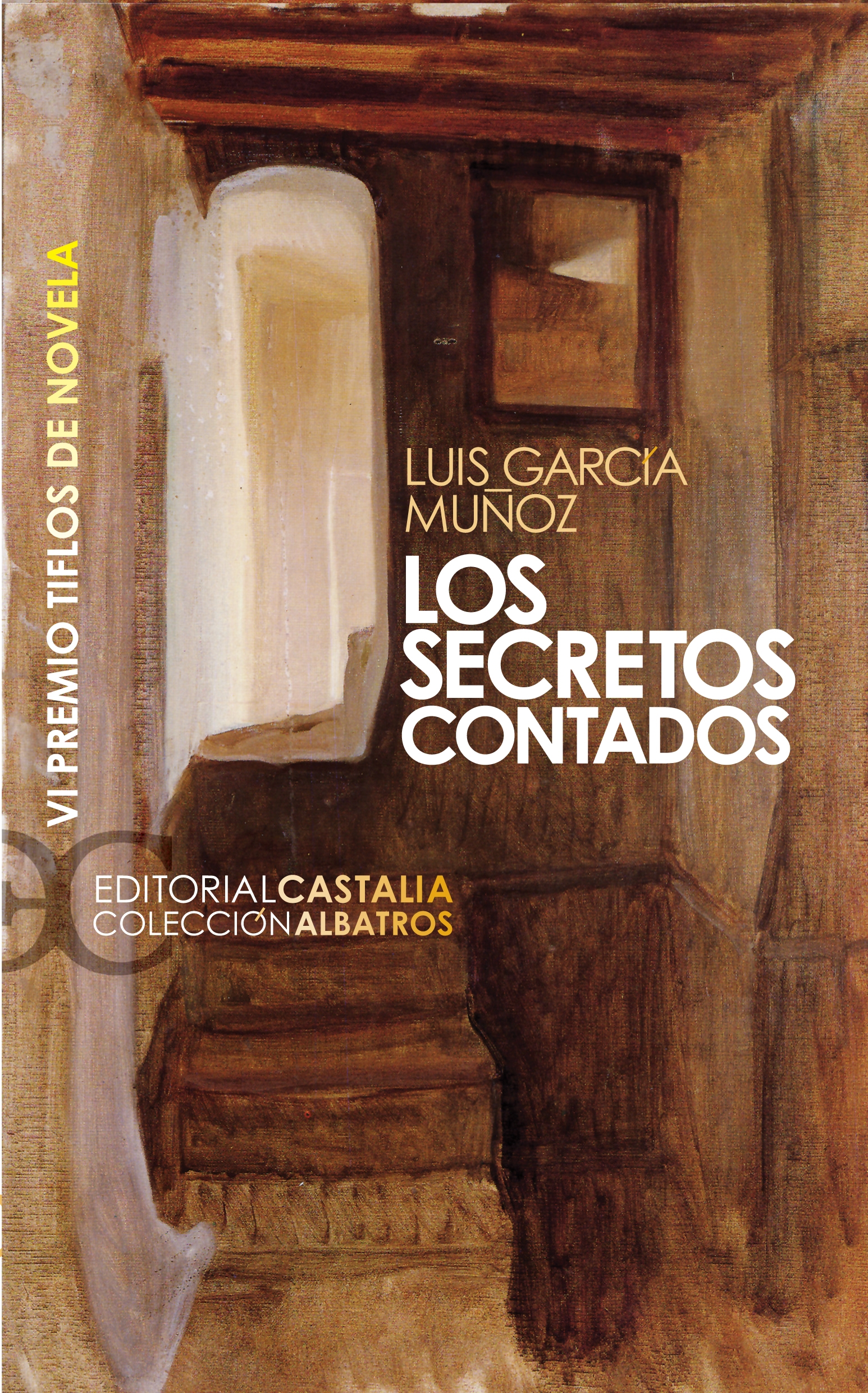 Los secretos contados