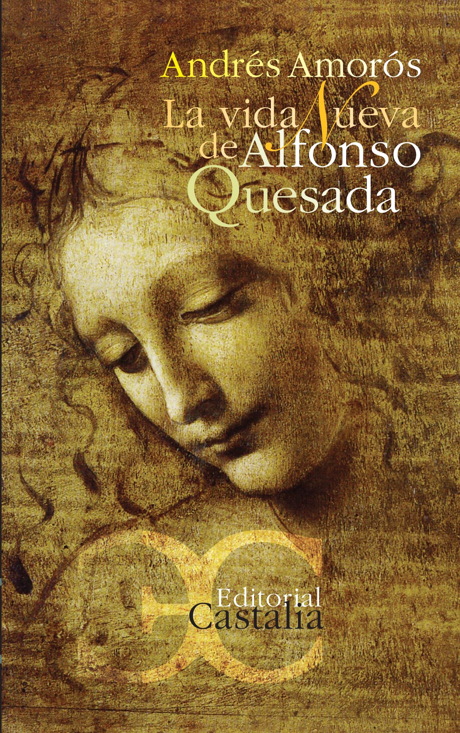La vida nueva de Alfonso Quesada