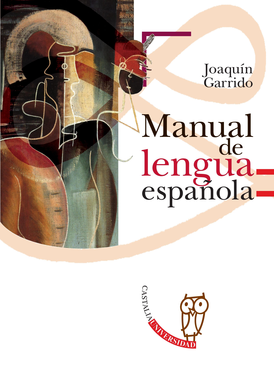 Manual de lengua española