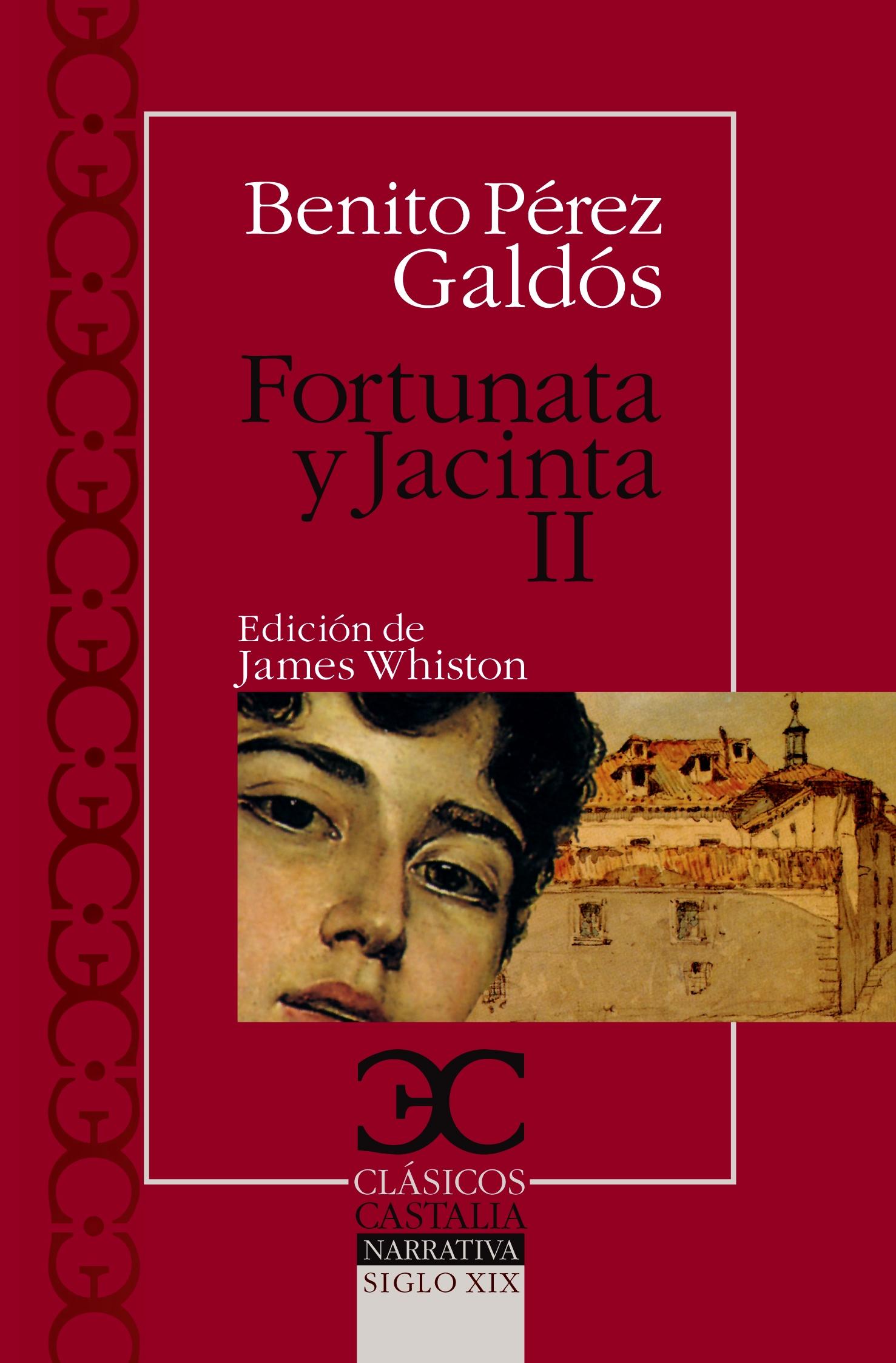 Fortunata y Jacinta II