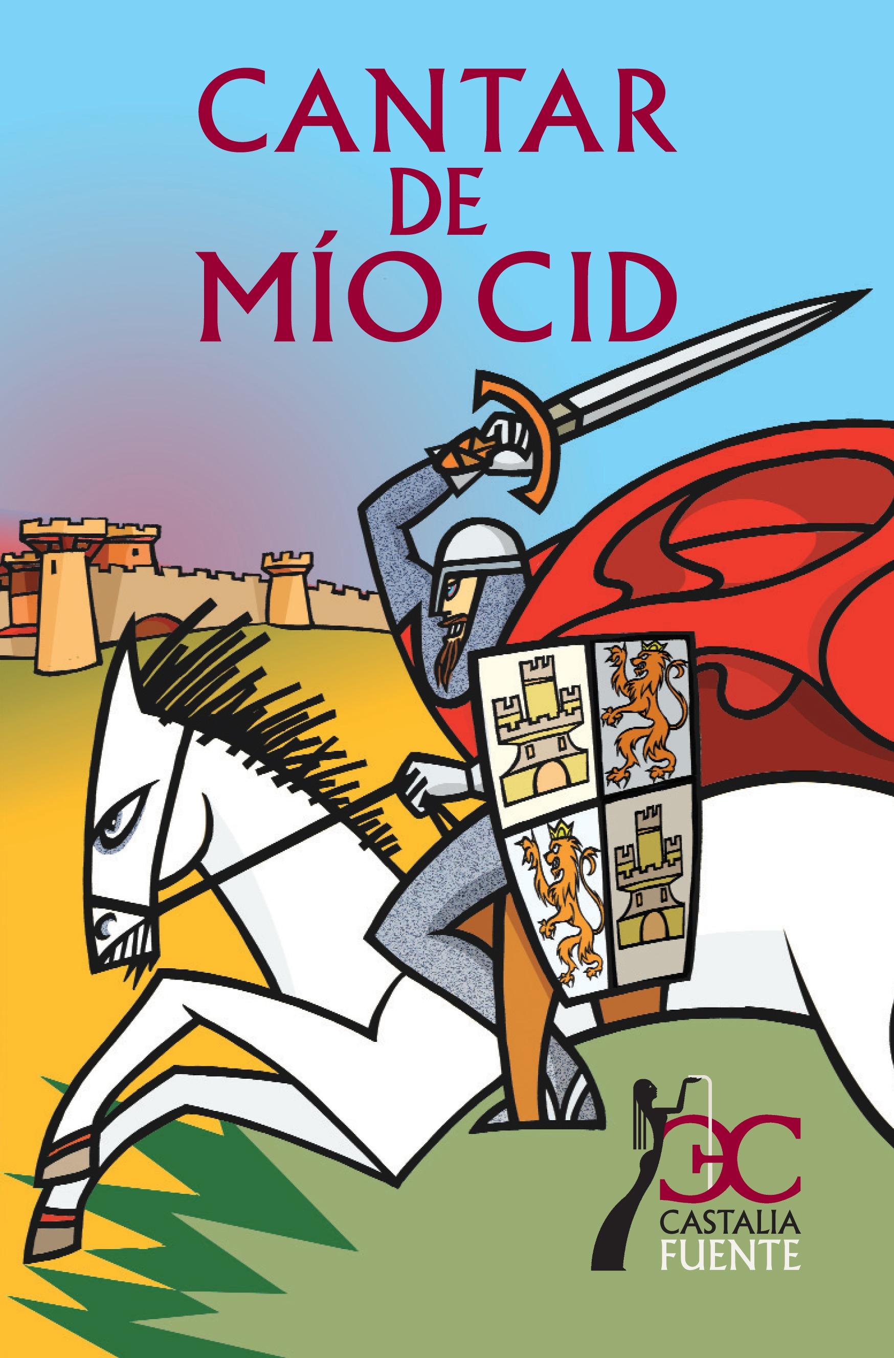 Actividades. Guía - Cantar de Mío Cid