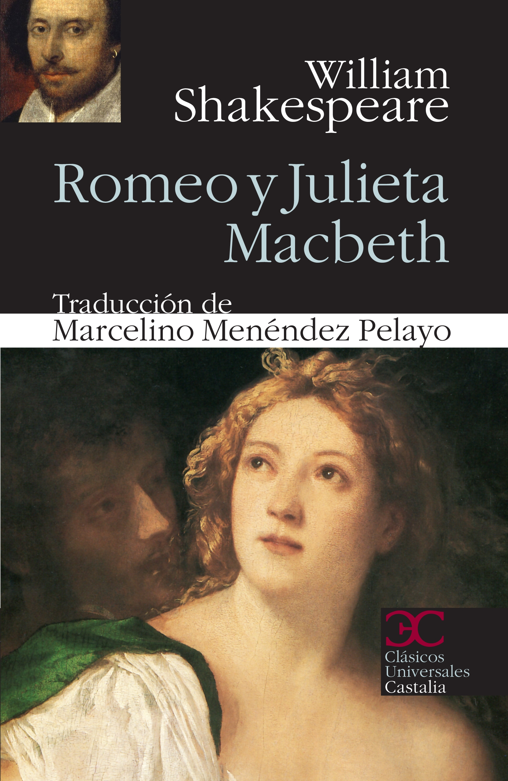 Romeo y Julieta. Macbeth