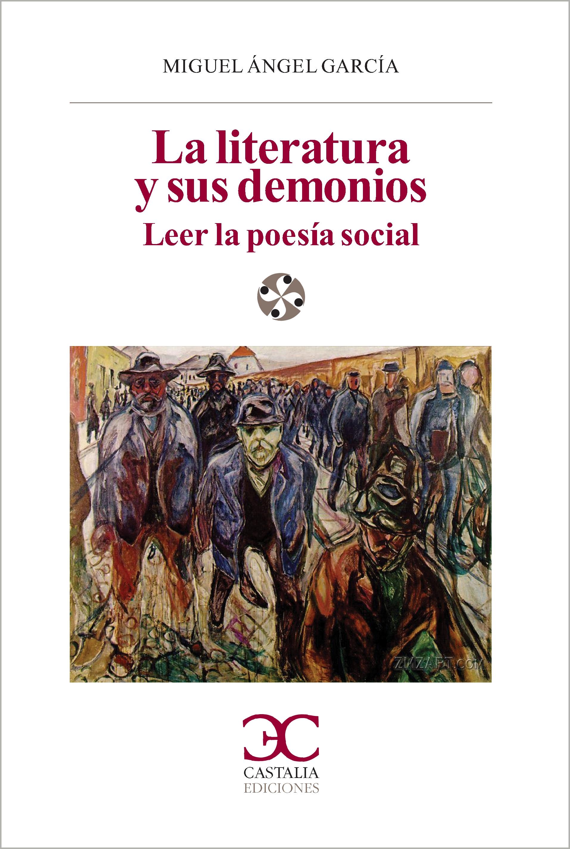 La literatura y sus demonios