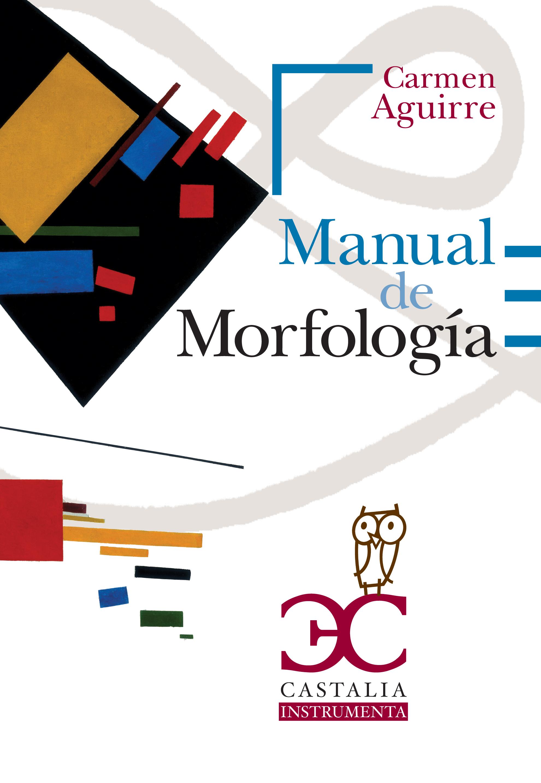 Manual de morfología