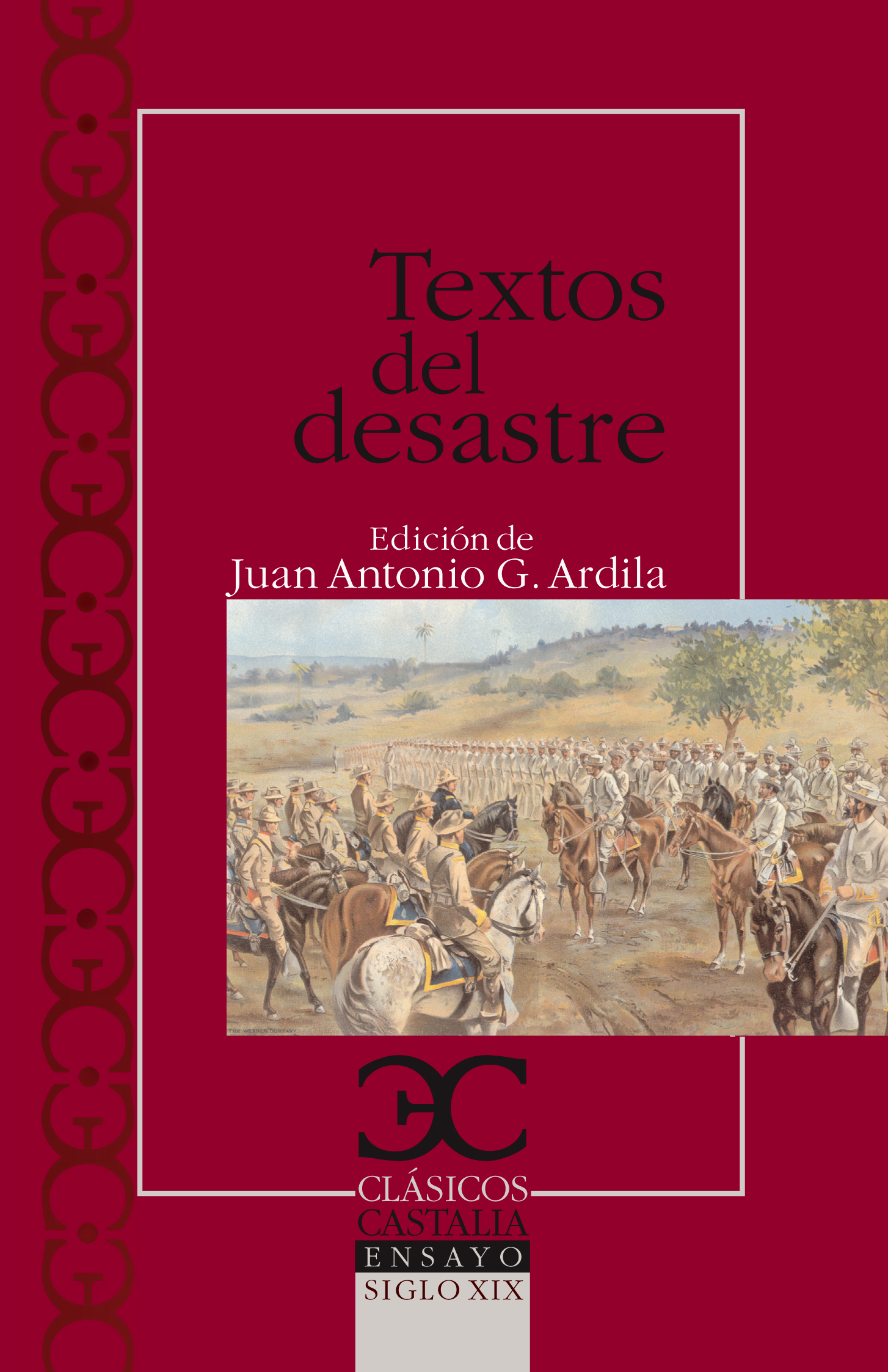 Antología comentada de la Literatura española. Siglo XIX
