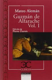 Guzmán de Alfarache Vol. I
