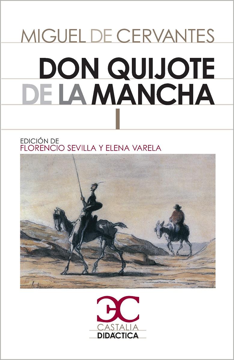 Don Quijote de la Mancha [2 Vols.]