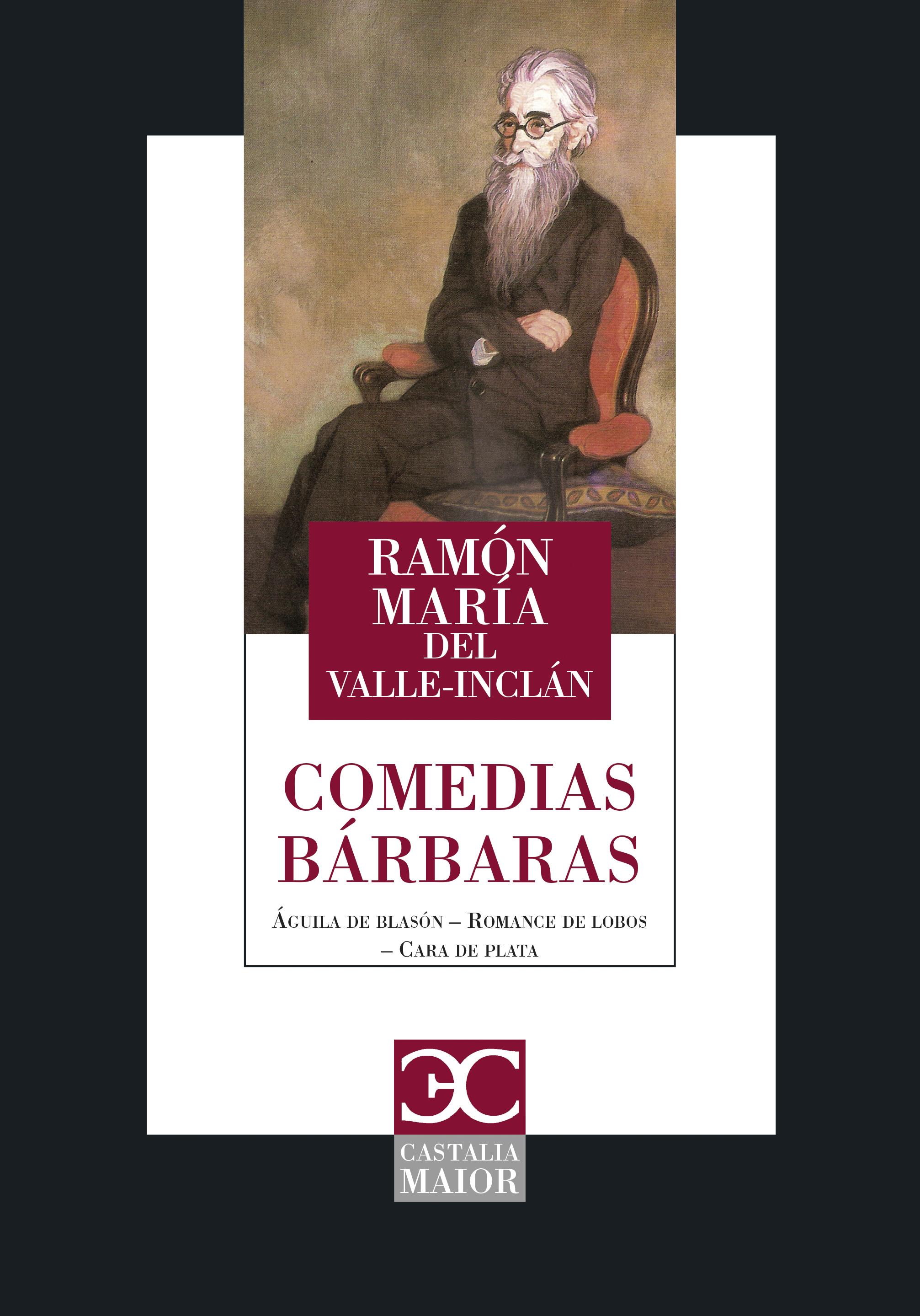 Comedias Bárbaras