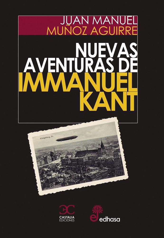 Nuevas aventuras de Immanuel Kant