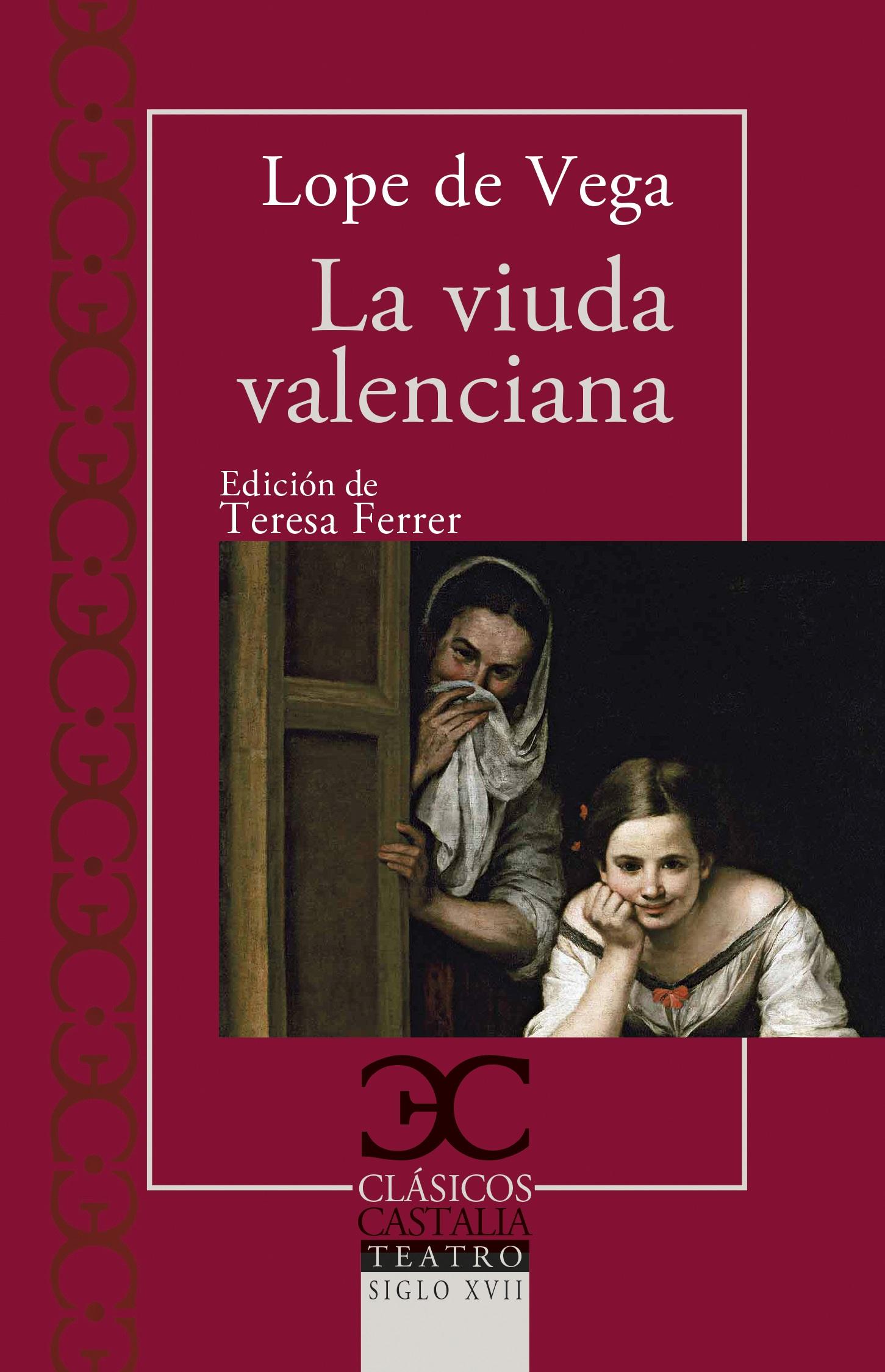 La viuda valenciana