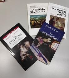 PLAN LECTOR DE CASTALIA EDICIONES 2020-2021