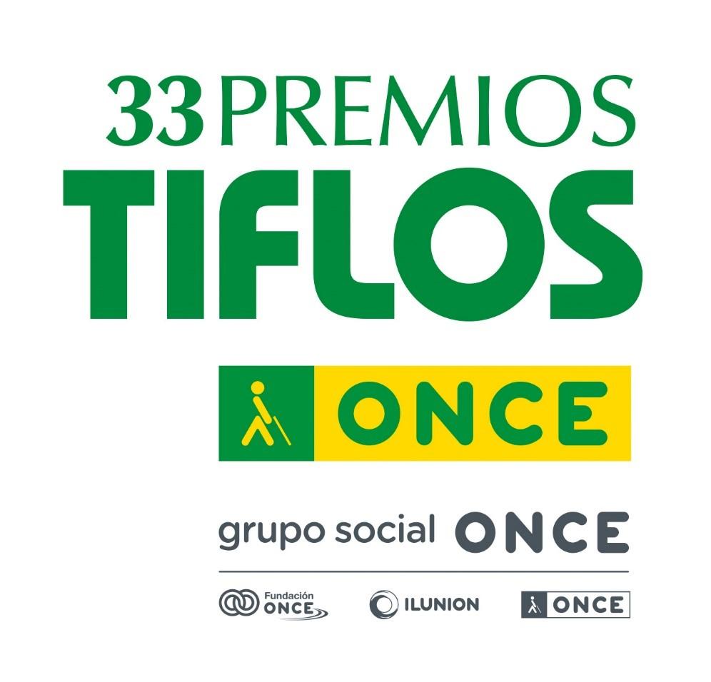33 EDICIÓN PREMIOS TIFLOS 2019